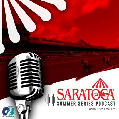 Saratoga Summer Series – Capital OTB
