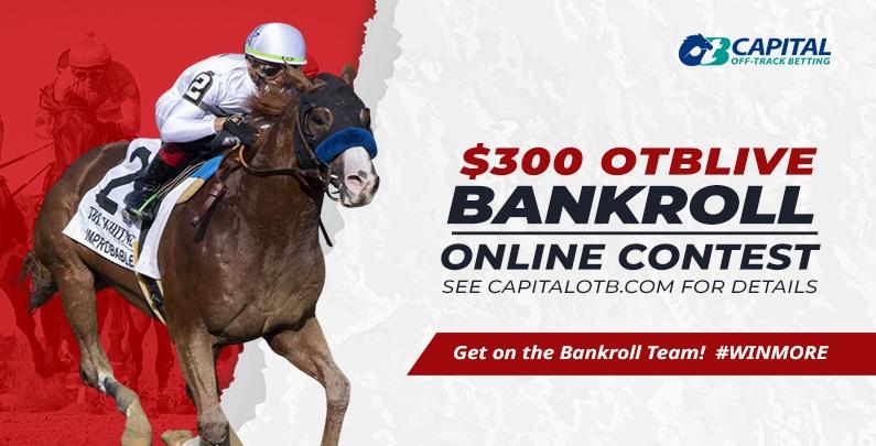 $300 OTBLIVE Bankroll