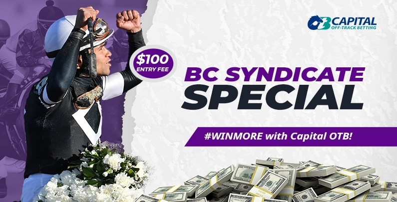BC Syndicate Special