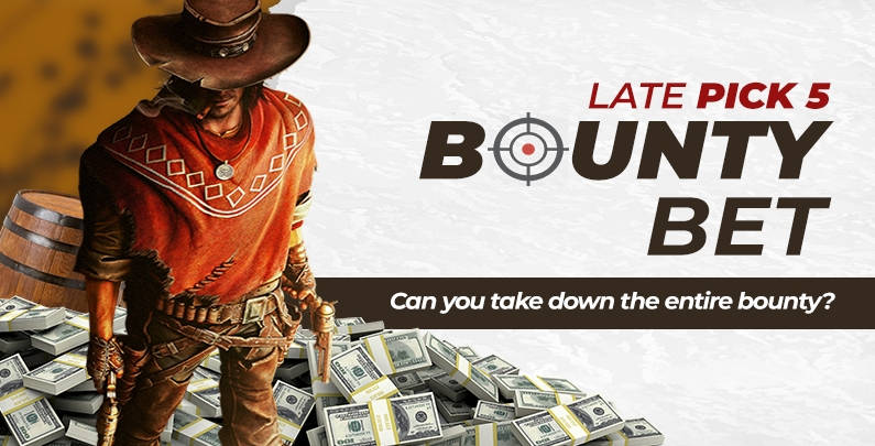 Bounty Bet