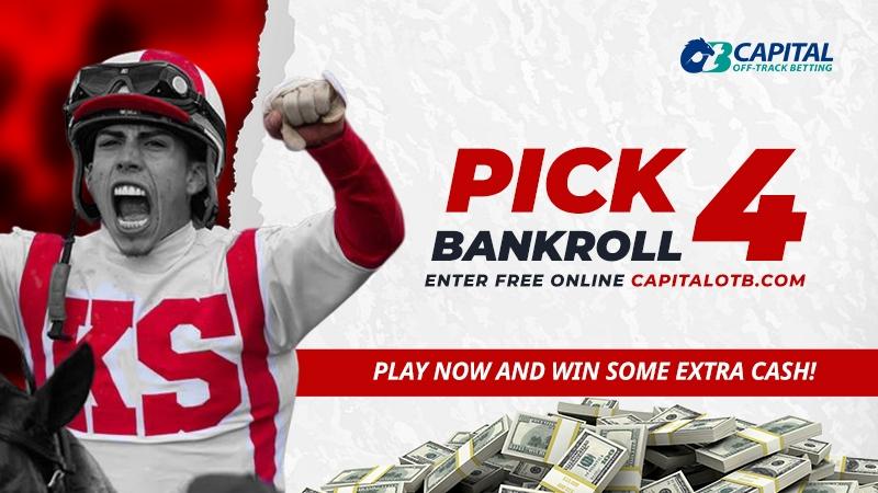 Pick 4 Bankroll