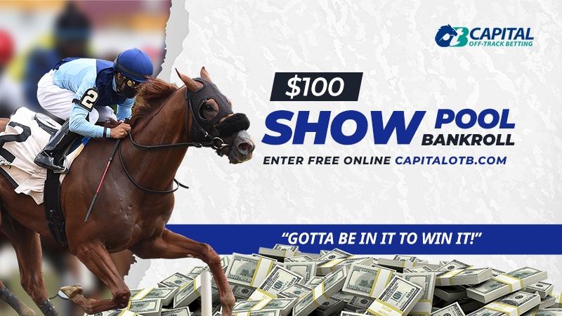 $100 Show Pool