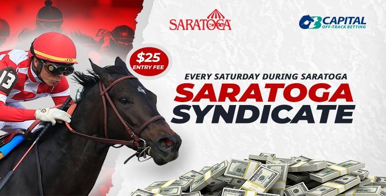 Saratoga Syndicate