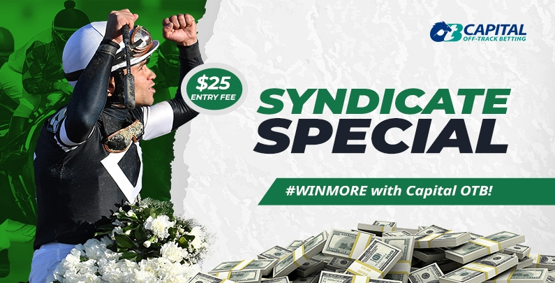 Syndicate Special